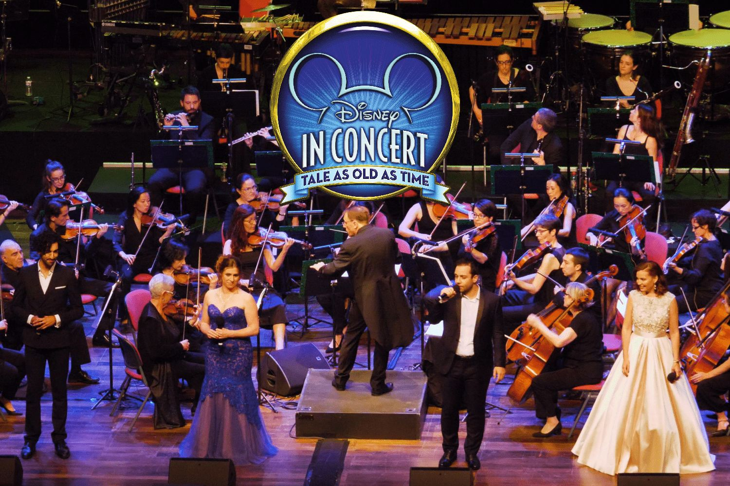 Disney in Concert: Tale As Old As Time